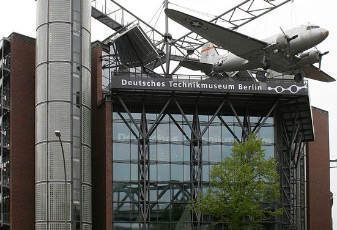 Deutsches Technikmuseum thumbnail